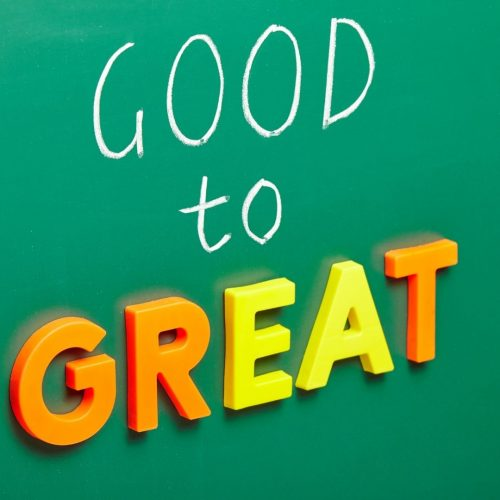 Take Your Company from Good to Great– Jim Collins' 12 Questions